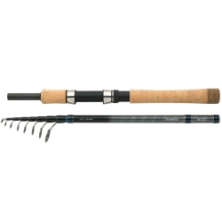 Shimano STC Mini Tele Spinning - Telescopic Fishing Rods