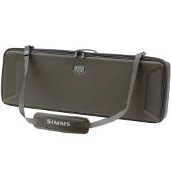 Simms Bounty Hunter Vault Rod Carry Case - Fishing Rods Storage Bags
