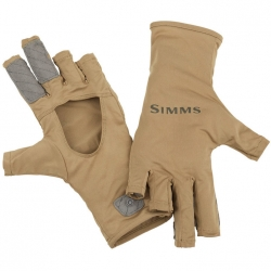Simms BugStopper SunGlove - Fishing Gloves