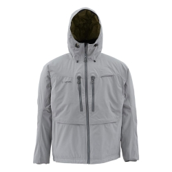 Simms Bulkley Jacket - Gore-tex Waterproof Breathable Wading Fishing Jackets