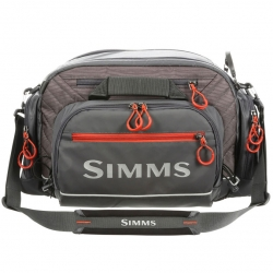 Simms Challenger Ultra Tackle Bag - Fishing Bags Luggage