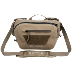 Simms Dry Creek Z Hip Pack - Fishing Tackle Luggage and Bags