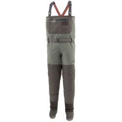 Simms Freestone Stockingfoot Waders - Breathable Fishing Chest Waders