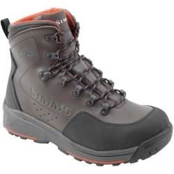 Simms Freestone Wading Boots - Felt Rubber Fishing Boot