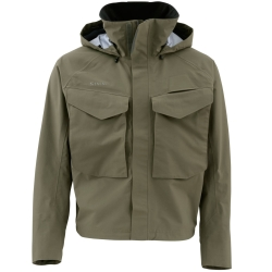 Simms Guide Jacket - Waterproof Gore-Tex Wading Fishing Jacket