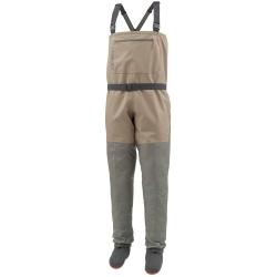 Simms Tributary Stockingfoot Wader - Breathable Chest Waders