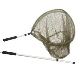 Snowbee 3 in 1 Trout Net - Rubber Mesh Landing Nets