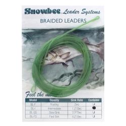 Snowbee Braided Leaders - Fly Fishing Leaders