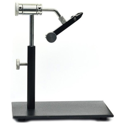 Snowbee Fly Mate Standard Vice - Fly Tying Clamp Pedestal Vices