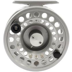 Snowbee Onyx Cassette Fly Reel + 3 Spools - Large Arbor Fishing Reels