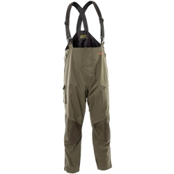 Snowbee Prestige 2 Over Trousers - Waterproof Breathable Fishing Pants Clothing
