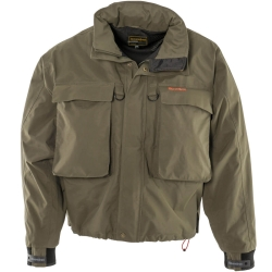 Snowbee Prestige 2 Wading Jacket - Waterproof Breathable Fishing Coat