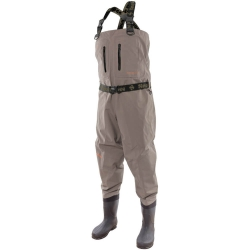 Snowbee Prestige STX Bootfoot Chest Waders - Breathable Fishing Wader