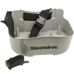 Snowbee Stripping Basket - Fly Fishing Accessories