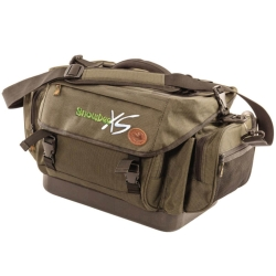 Snowbee XS Bank & Boat Bags - Carryall Fishing Luggage