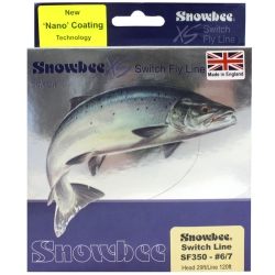 Snowbee XS Switch Fly Line - Fly Fishing Lines