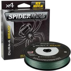 Spiderwire Dura 4 Braid - Braided Fishing Mainline