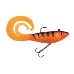 Storm Split Tail Seeker Shad - Soft Baits Predator Fishing Lures