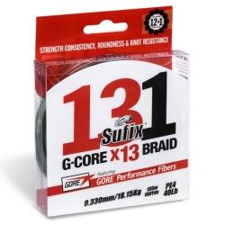 Sufix 131 Braid - Braided Fishing Lines