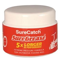 Surecatch Reel Grease - Fishing Reel Lubricants