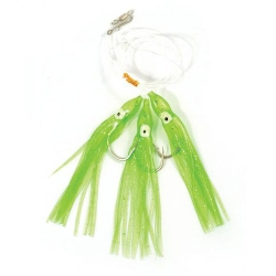 Tronixpro Muppet Rig - Sea Fishing Lure Rigs