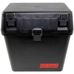 Tronixpro Seat Box Seatbox - Fishing Tackle Storage Boxes