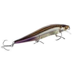 Megabass Vision 110 OneTen Salmon Lures - Crankbait Wobbler Plugs