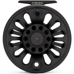 Vision Deep Fly Reel - Trout Salmon Fishing Reels
