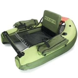 Vision Keeper ISO Float Tube - Fishing Boats