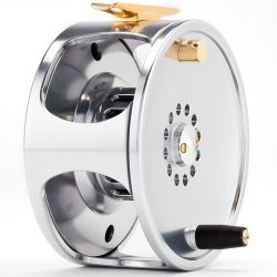 Vision Tank Fly Reel - Spey Salmon Classic Fly Fishing Reels