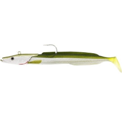 Westin Sandy Andy Jig - Soft Fishing Sea Saltwater Lures
