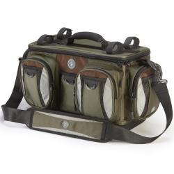 Wychwood Bankman Game Bag - Carryall Tackle Fishing Storage Luggage