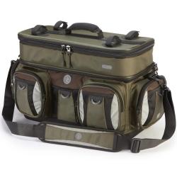 Wychwood Boatman Game Bag - Fishing Carryall Tackle Storage