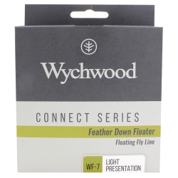 Wychwood Connect Series Fly Line - Trout Game Fly Fishing Lines