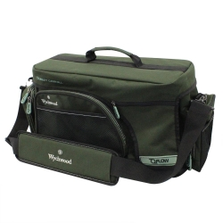 Wychwood Flow Compact Carryall - Fishing Bag Luggage