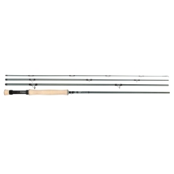 Wychwood RS Fly Rod - Single Handed Trout Fly Fishing Rods