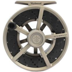 Wychwood Truefly SLA MKII Fly Reel - Cassette Large Arbor Fly Fishing Reels