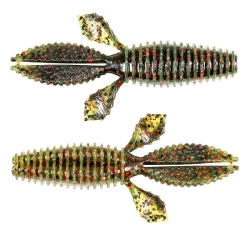 Z-Man TRD BugZ – Predator Fishing Lures