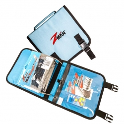 Z-Man Bait BlinderZ - Luggage Lure Storage Bags