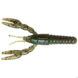 Z-Man Punch CrawZ Lures - Soft Fishing Baits
